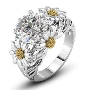 Jewelry - 🔳Mix&Match SALES Beautiful Daisy Ring